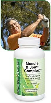 Muscle and Joint Complex