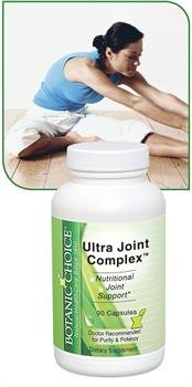 Ultra Joint Complex