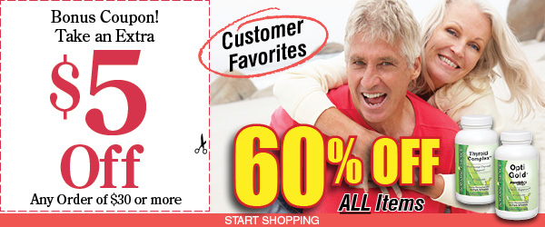 Customer favorite Sale! Save 60% off ALL items