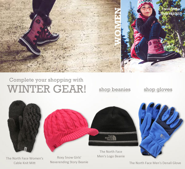Say 'Hello' To Winter In Sorel!