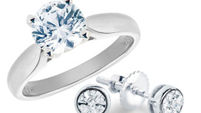 Diamonds for Every Taste and Budget