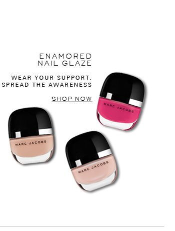 Marc Jacobs | Enamored Nail Glaze