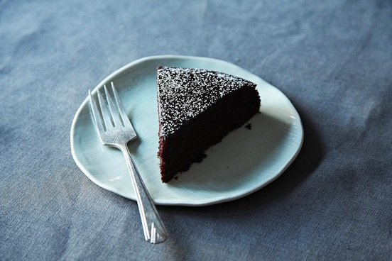 Amazon Chocolate Cake