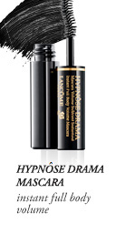 HYPNOSE DRAMA MASCARA | instant full body volume