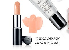 COLOR DESIGN LIPSTICK in Pale