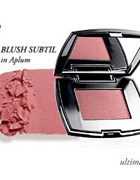 BLUSH SUBTIL in Aplum