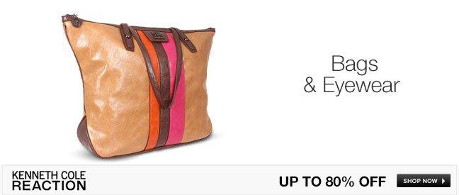 Bags and Eyewear