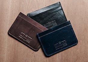 Shop Essentials: Wallets & Belts