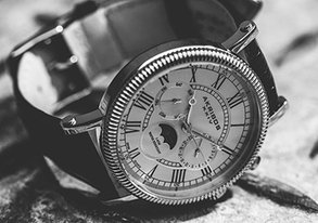 Shop In Time: Premium Watches