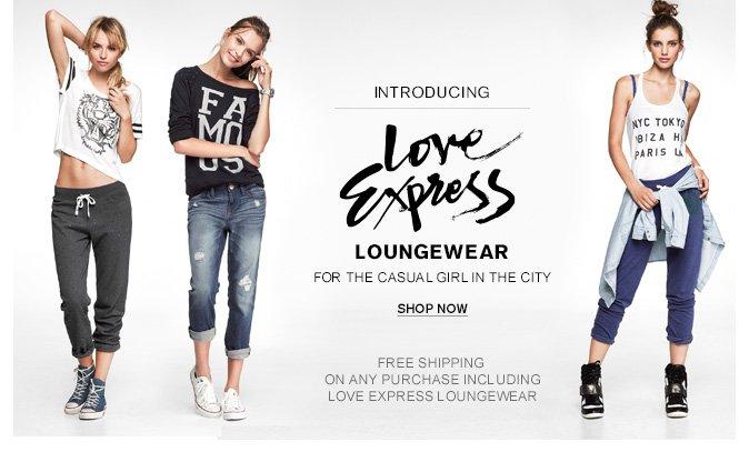 Shop Women's Loungewear