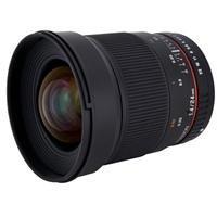 Adorama - Rokinon 24mm  Wide Angle Lenses