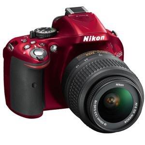 Adorama - Nikon D5200 DSLR Cameras