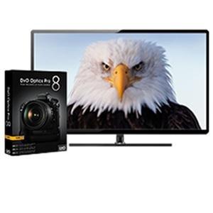 Adorama - DXO Optics Pro 8 Standard Edition Photo Enhancing Software