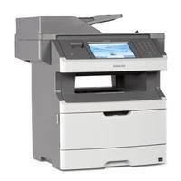 Adorama - Ricoh Aficio SP 4410SF Laser Multifunction Printer