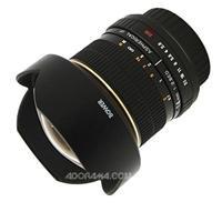 Adorama - Bower 14mm f/2.8 Super-Wide Angle Lens for Nikon