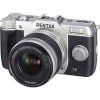 Adorama - Pentax Q10 Compact Digital Camera with 27.5-83mm Lens