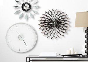 Fall Back: Stylish Clocks