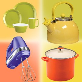Kitchen Brights Collection