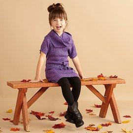 Fall Coziness: Sweater Dresses