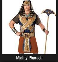 Mighty Pharaoh
