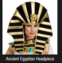 Ancient Egyptian Headpiece