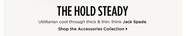 Shop the Accessories Collection