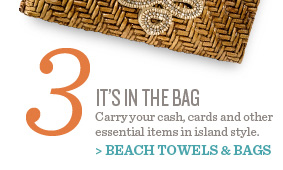 Beach Towels & Bags