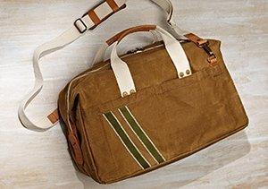 J. Fold: Bags & Wallets