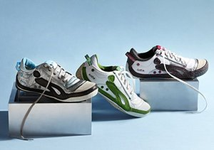 Cushe: Shoes for All Seasons