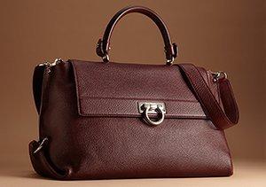 Salvatore Ferragamo: Bags & Accessories