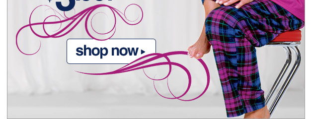 Intimate Apparel Clearance Sale - Sale Prices Starting at $3.99 - Shop Now