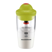 BODUM LATTE Milk Frother 0,2 L, Lime Green