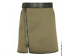 Matelassé Skirt, £380 3.1 Phillip Lim