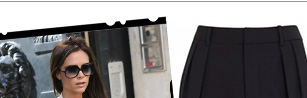 Trousers, £290 Helmut Lang