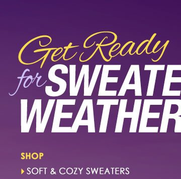 Forecast Calls for Sweater Weather Styles + Must-Have Leggings! SHOP Soft and Cozy Sweaters