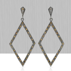 Gemstone Earrings Sale