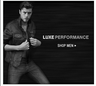 Luxe Performance - Shop Men