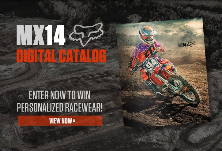 MX14 Digital Catalog