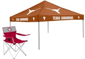 Outdoor Folding Chair and Tent