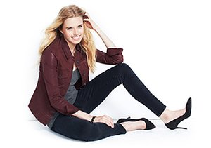 The Denim Shop: James Jeans