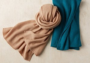 Magaschoni: Cold Weather Favorites