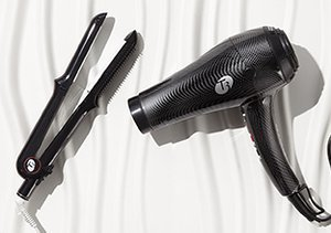 Top Hair Tools: T3, ghd & More