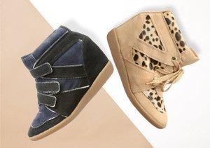 Fashion Sneakers ft. Schutz