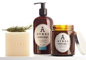 AYRES: Bath & Body