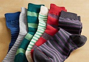 The Sock Shop