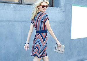Jessica Simpson: Dresses