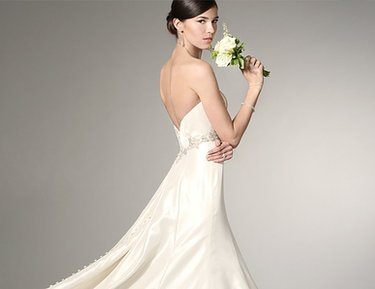 The Wedding Boutique: Bridal Gowns