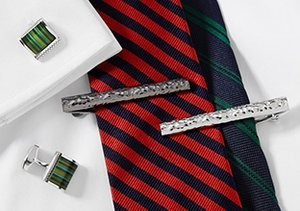 The Wedding Boutique: Watches, Cufflinks & More