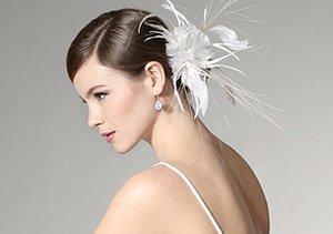The Wedding Boutique: Fascinators & Headpieces