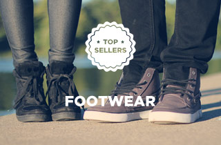 Top Selling Footwear